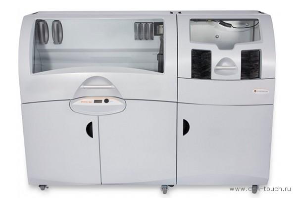 Промышленный 3D принтер zprinter 650 can-touch.ru