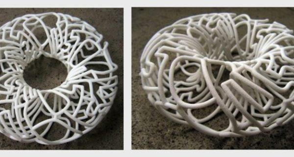 Математические 3D объекты