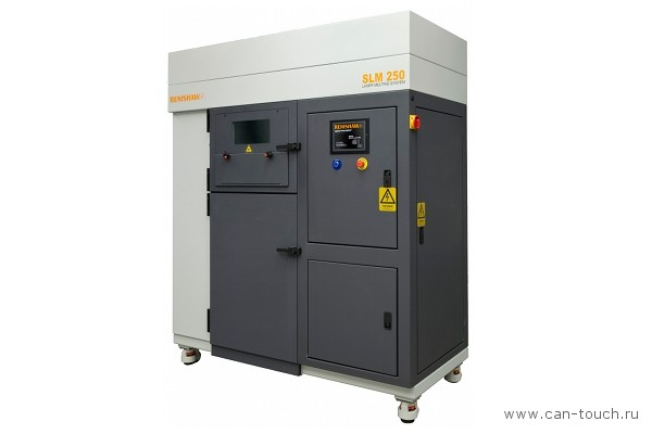 3D принтер Renishaw-laser-melting-system для 3D печати металлом
