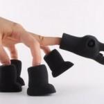 Элопластик — гибкий материал для 3D-печати
