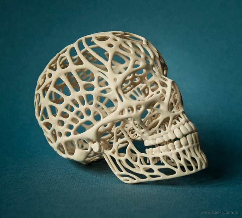 3D печать оригинальных подарков