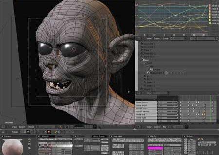 Подготовка файлов для 3D-печати в программе Blender
