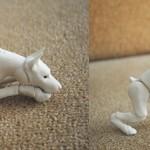 Как напечатать лучшего друга человека при помощи 3D-печати, или 3D-печать в мире BJD