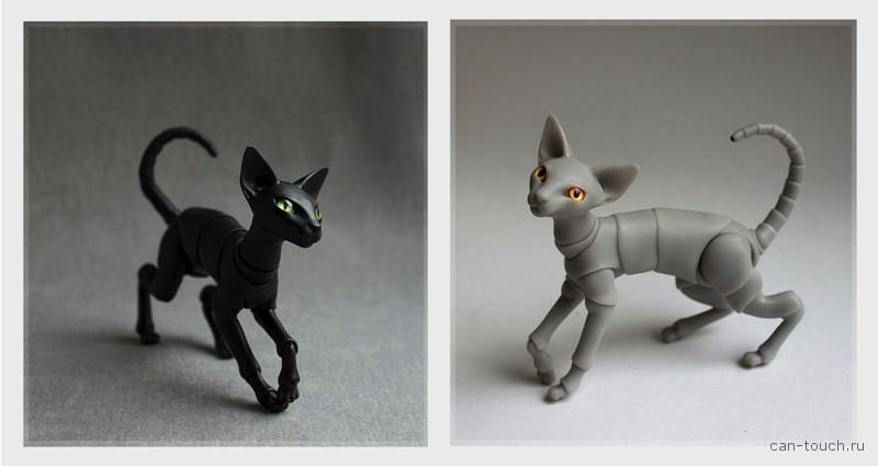 bjd, 3D печать, формы для литья