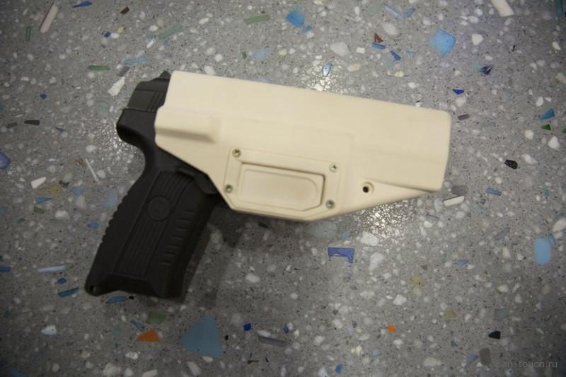 быстрое прототипирование, 3D печать