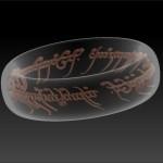 Кольцо Всевластия из знаменитой саги Толкиена