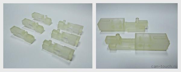 Макетирование и 3D-печать вместе творят миничудеса