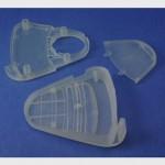 Быстрое прототипирование при помощи 3D-печати: корпус карманного дозиметра