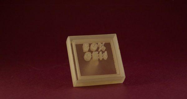 Оригинальные штампы для печенья, созданные при помощи 3D-печати