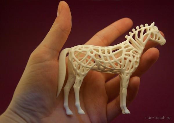 оригинальный подарок, 3D-печать