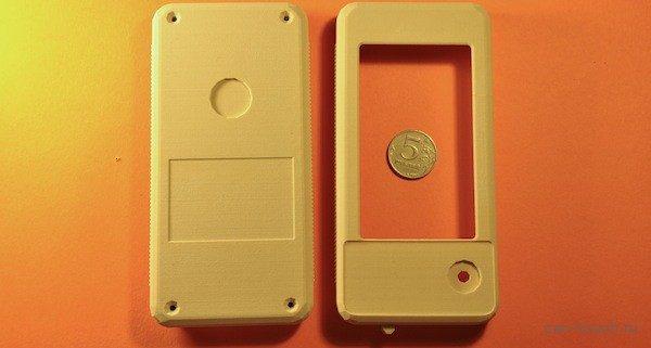 Быстрое прототипирование: создаем прототип корпуса измерительного прибора при помощи 3D-печати