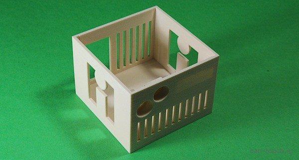 Быстрое прототипирование при помощи 3D-печати: создаем корпус «Умного дома»