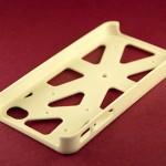 Чехол для телефона, созданный при помощи 3D-печати