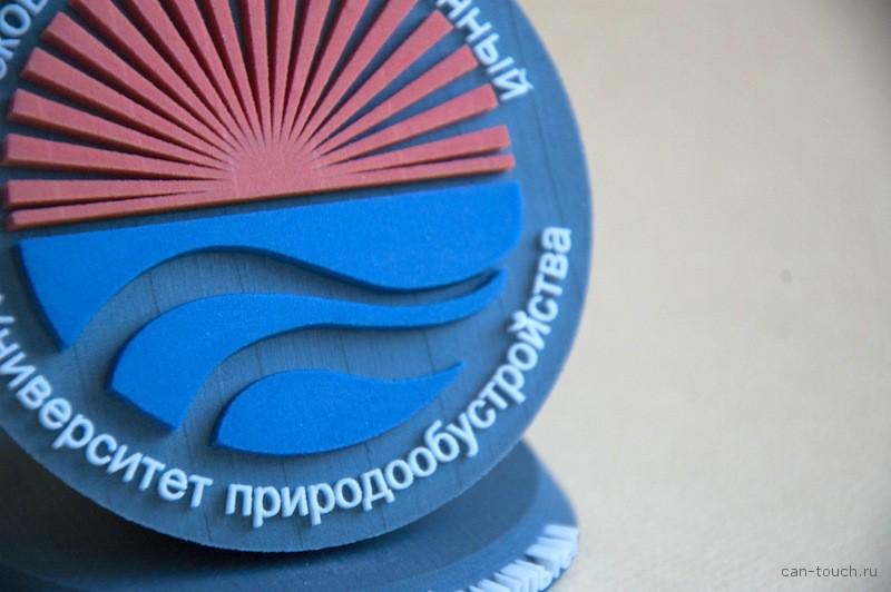 бизнес сувенир, 3D-печать
