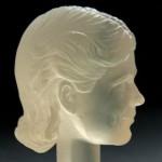 Создание головы для исторической миниатюрной фигурки при помощи 3D-печати