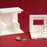 Устройство для съемки timelapse, созданное при помощи 3D-печати