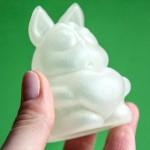Оригинальный подарок жене, созданный при помощи 3D-печати
