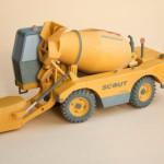 Создание бизнес-сувениров при помощи 3D-печати: бетономешалка Scout