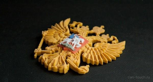 Применяем 3D-печать в рамках унивеситетского проекта