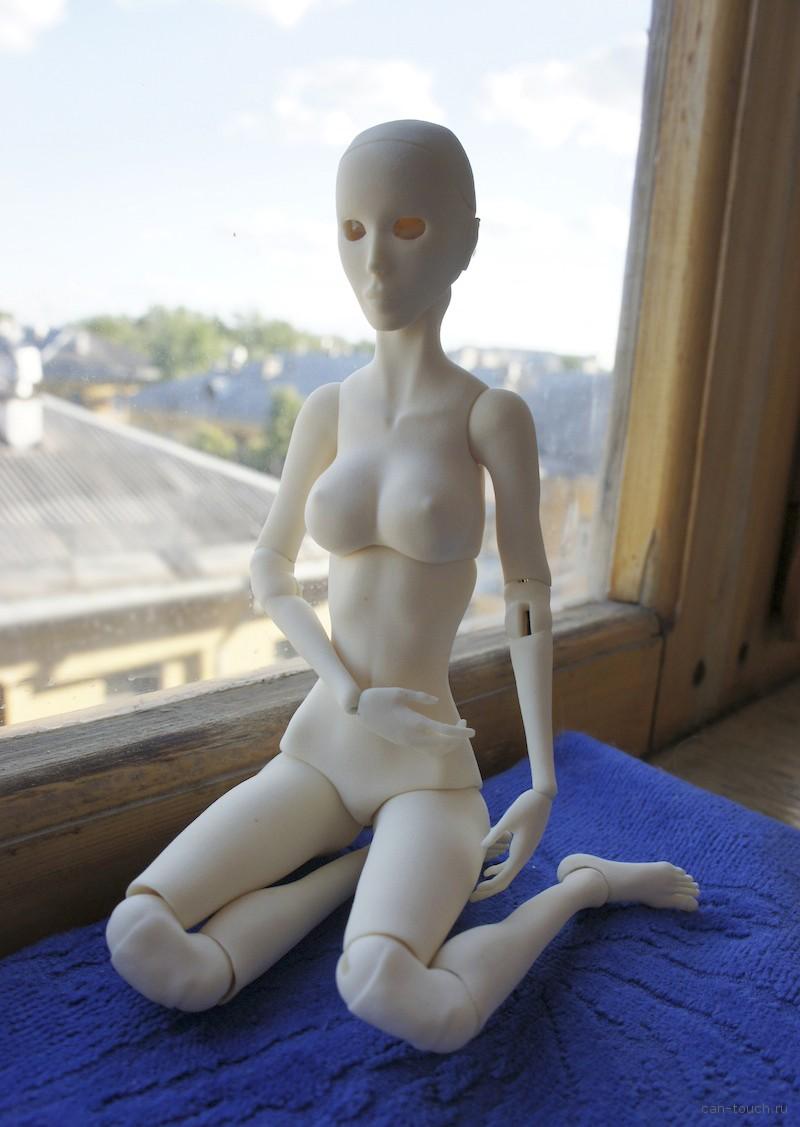 3D-печать, bjd