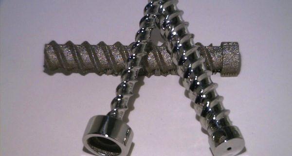 StainlessSteel PH1: нержавеющая сталь