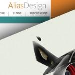 Стратегия 3D-моделирования в Alias