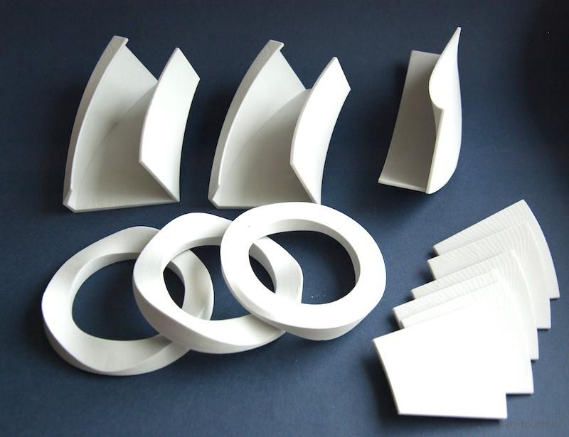 3D-печать, макет