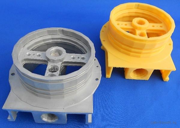 3d-печать, dml, LS600