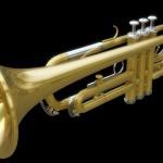 3d моделирование тромбон
