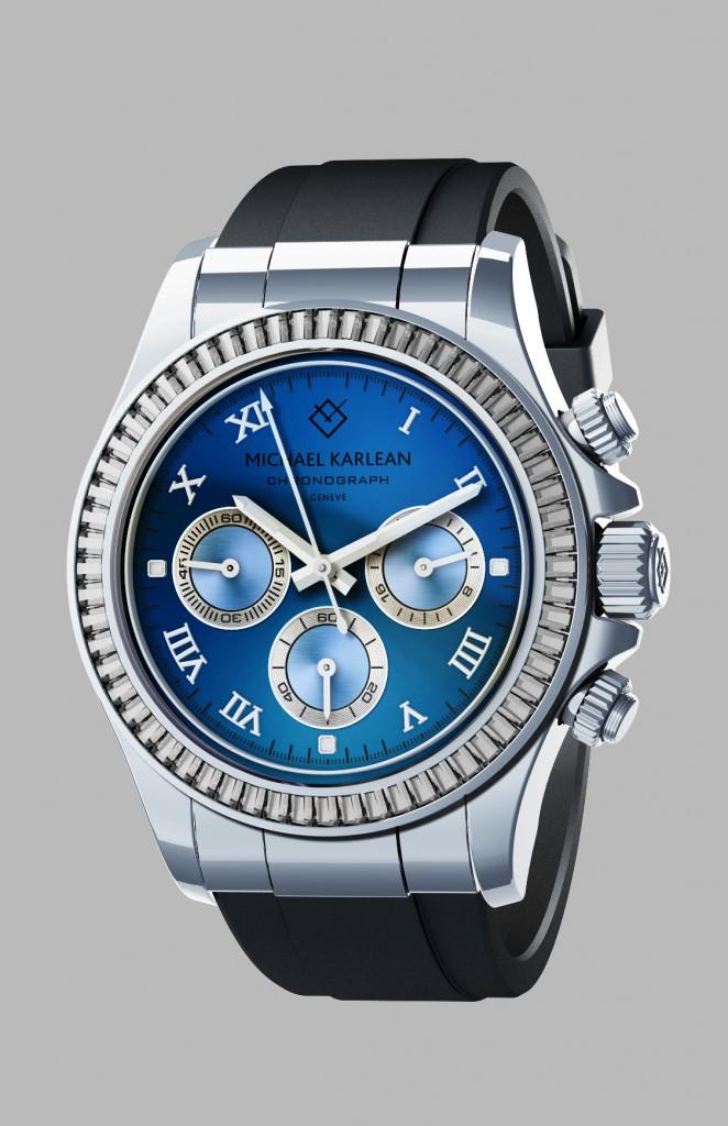 3d-визуализация часы мужские