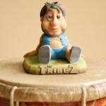 Создаем при помощи 3D-печати фигурку туземца из игры на память