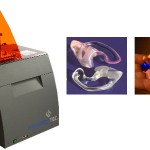 3D-принтер EnvisionTEC Perfactory® Desktop Digital Shell Printer