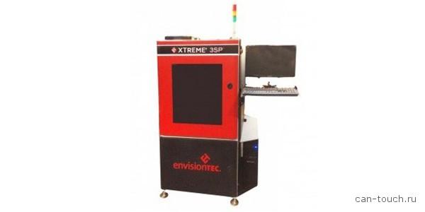 EnvisionTEC Xtreme® 3SP™