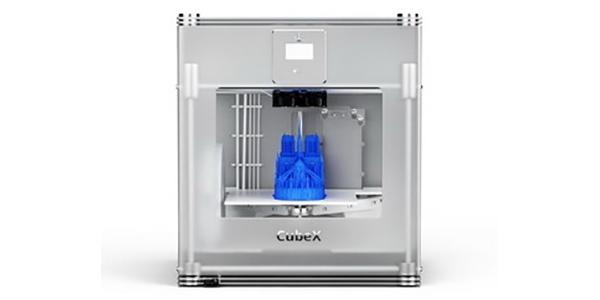 3D-принтер 3DSystems Cube® 2