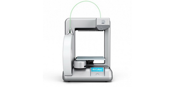 3D-принтер 3DSystems Cube®