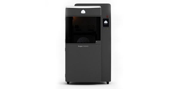 3DSystems ProJet® 7000 HD