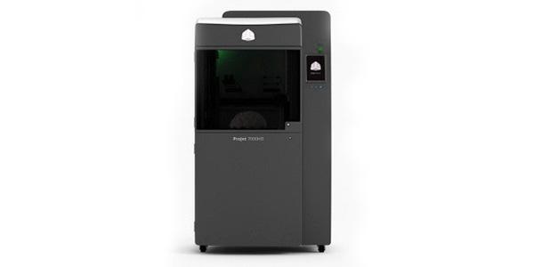 3D-принтер 3DSystems ProJet® 7000 SD