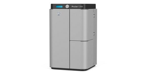 3D-принтер 3DSystems ProJet® 1200