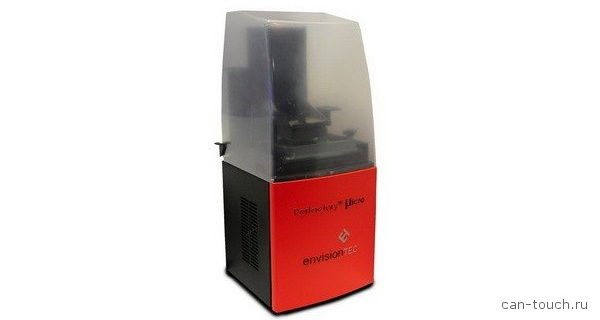 3D-принтер EnvisionTEC Perfactory® Micro EDU