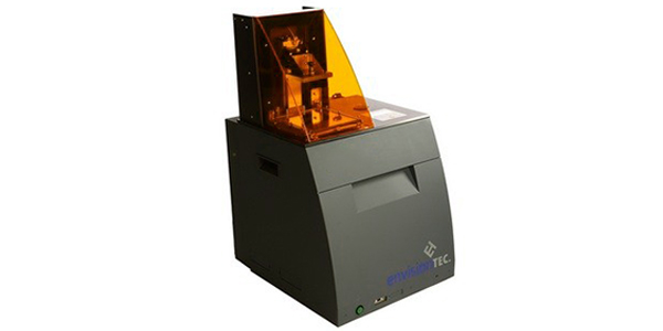 3D-принтер EnvisionTEC Perfactory®Mini Desktop Digital Shell Printer