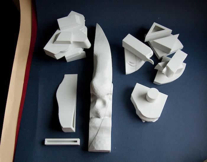 3D-печать, 3D-моделирование