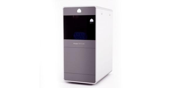 3D-принтер 3DSystems ProJet® 3510 HDPlus