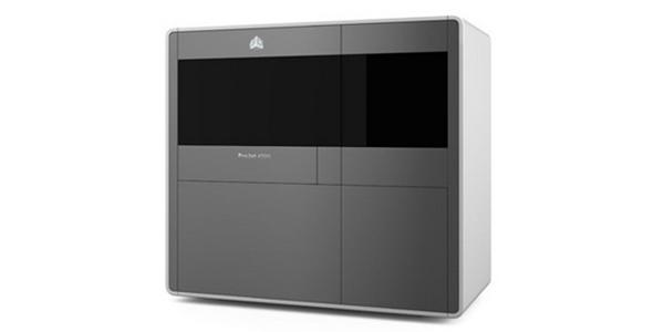 3D-принтер 3DSystems ProJet® 4500