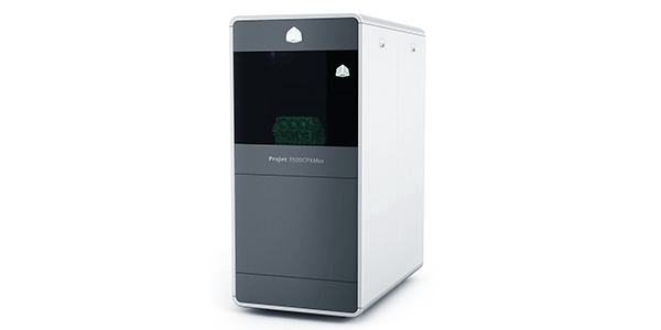 3DSystems ProJet® 3510 CPX
