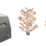 3D-принтер EnvisionTEC Perfactory® Aureus
