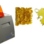 3D-принтер EnvisionTEC Perfactory® Desktop Digital Dental Printer