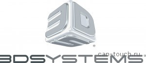 3d-принтер 3DSystems, 3d-печать
