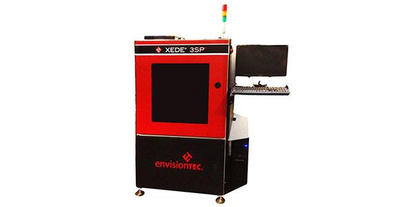 EnvisionTEC Xede® 3SP™