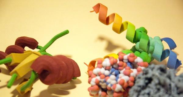 Применение 3D-печати для защиты докторской диссертации