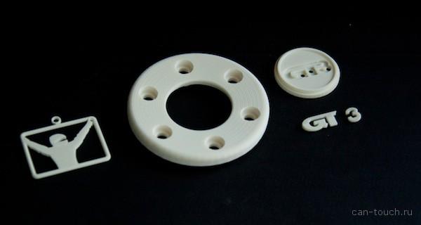 Как усовершенствовать игровой руль Logitech G27 при помощи 3D-печати